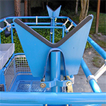 Genie Genie® Pipe Cradle Application Part Number