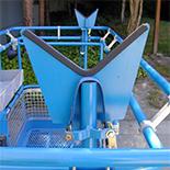 Genie Genie® Pipe Cradle Application Part Number