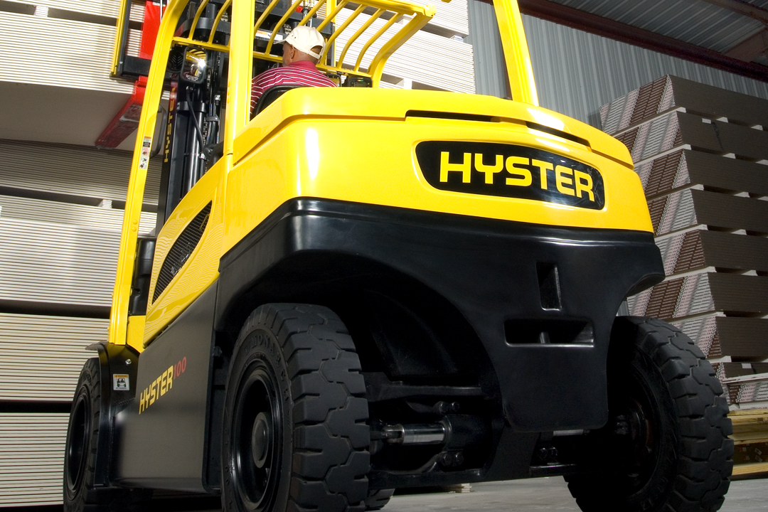 Hyster J80-120XN
