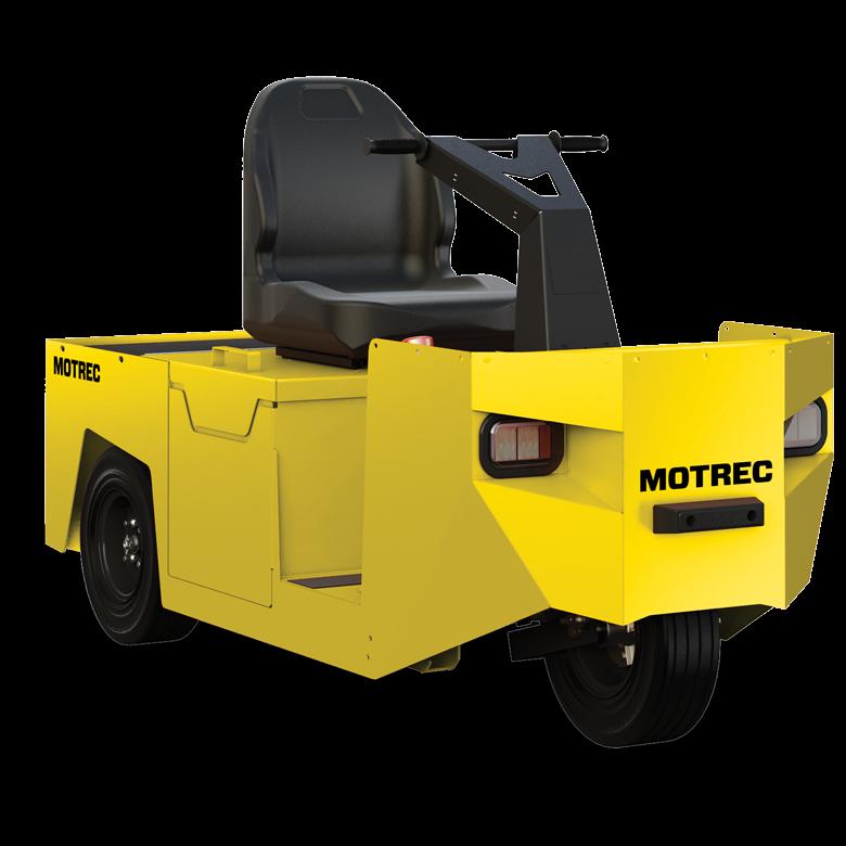 Motrec MT-180 48V