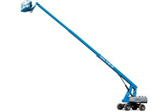 Telescopic Boom Lift Equipment Image