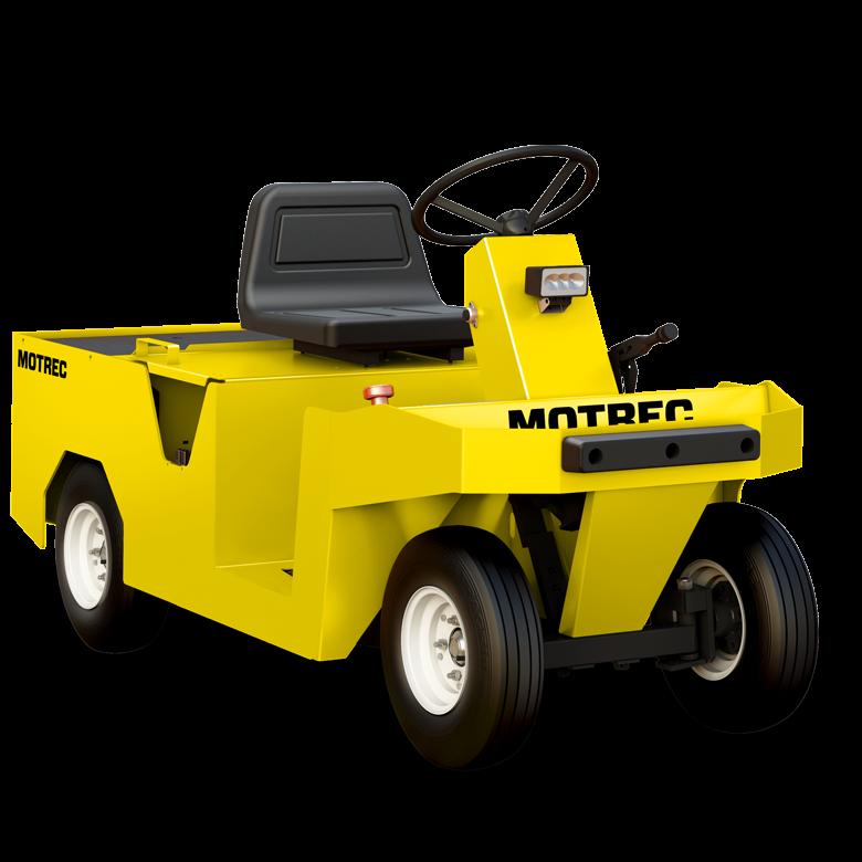 Motrec MT-290