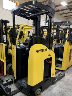 2014 Hyster N35ZRS