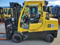2017 Hyster S120FT