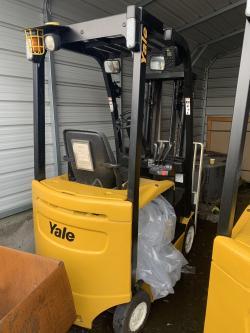 2013 Yale ERC030
