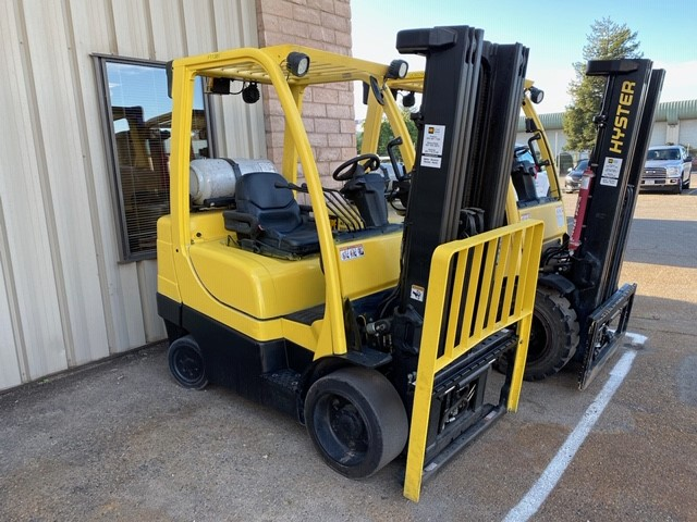 2017 Hyster S50FT