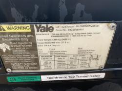 2011 Yale GLP050