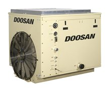Doosan XHP1250CM-1800 Drill Module