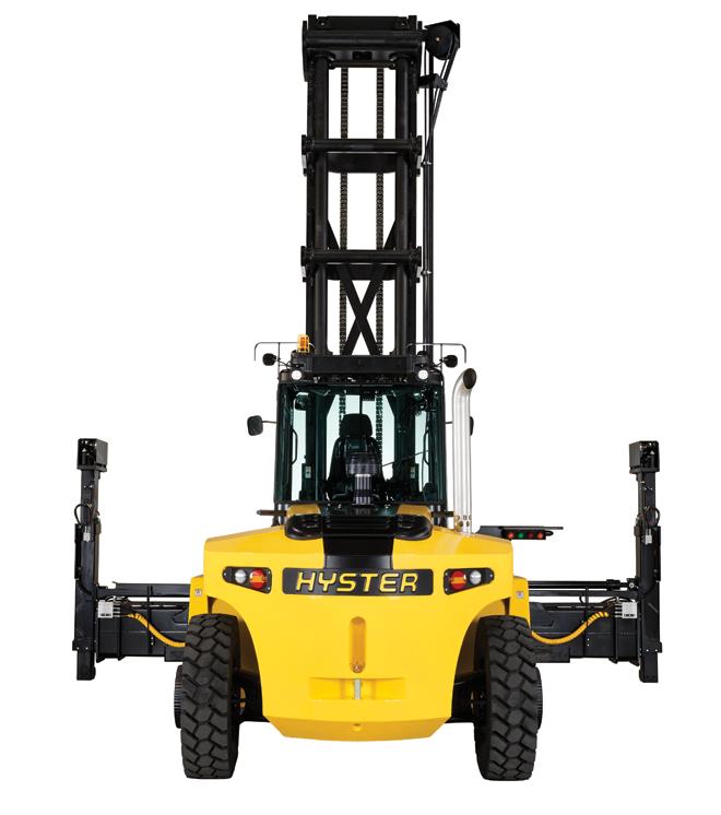 Hyster® H360HD2-EC4