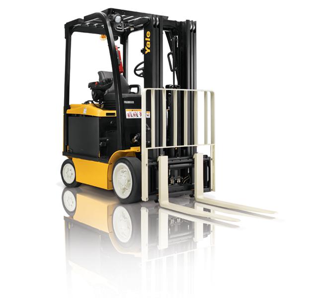 Forklifts Equipment Image