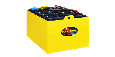 Max High Capacity Material Handling Batteries