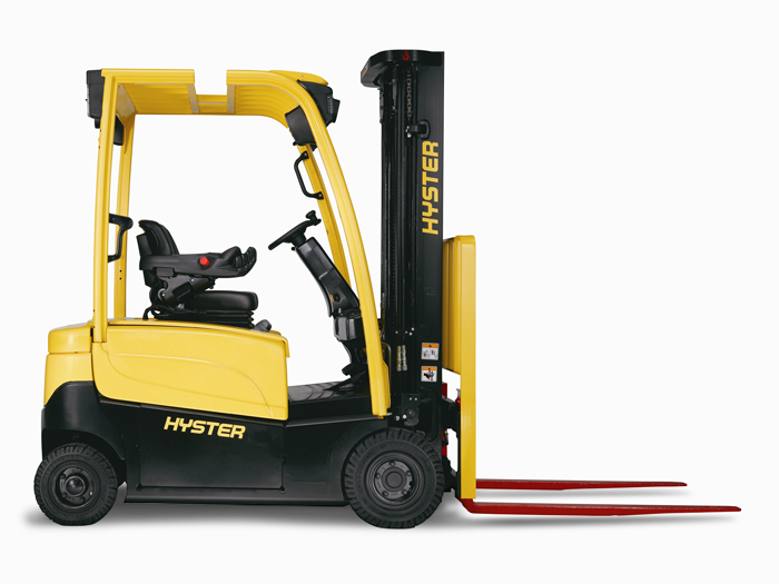 Hyster J30-40XN