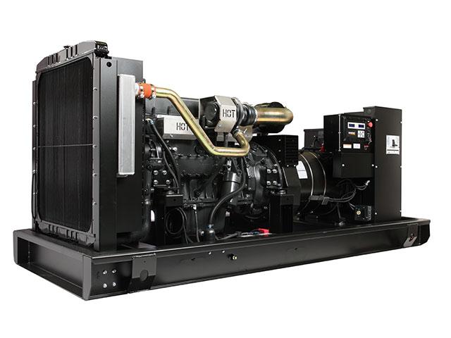 Generac 230kW Diesel Generator