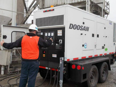 Generators Equipment Image
