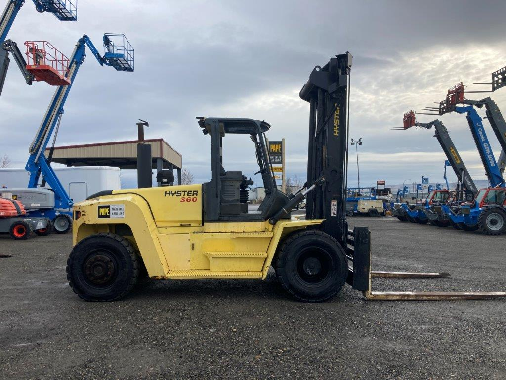 2008 Hyster H360HD