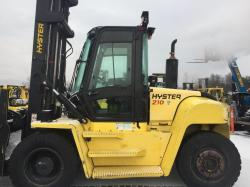 2014 Hyster H210HD