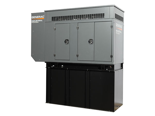 Generac 25kW Diesel Generator