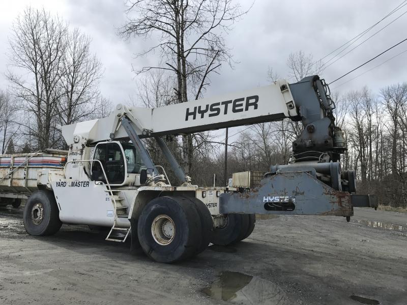 2001 Hyster HR45-25