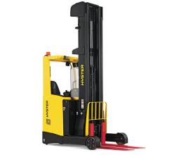 Reach Trucks Equipment Image