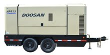 Doosan HP915WCU-T4F Air Compressor