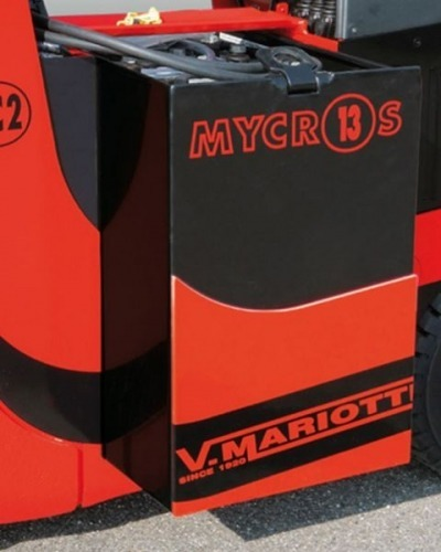 V Mariotti MYCROS AC Series
