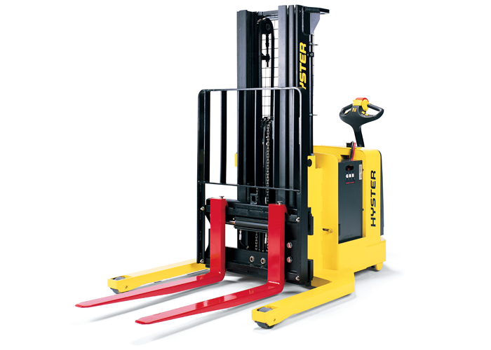 Pallet Stackers Equipment Image