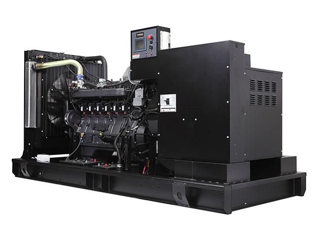 Generac 175kW Gaseous Generator
