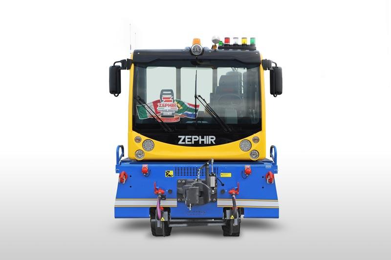Zephir LOK Line