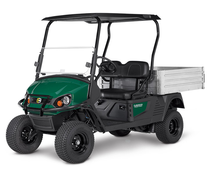 Golf & ProTurf Equipment Image