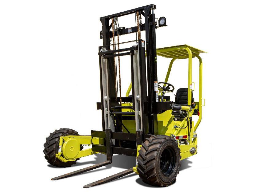 Donkey Forklifts 5.5K SERIES FORKLIFT