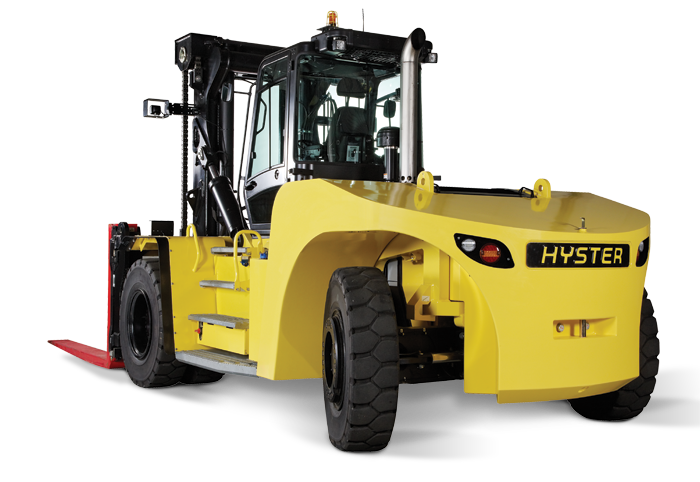 Hyster® H550-700HD/S