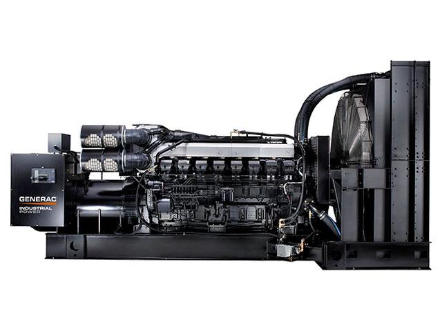 Generac 2000kW Diesel Generator