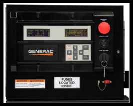 Generac H-Panel