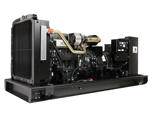 200kW-250kW Equipment Image