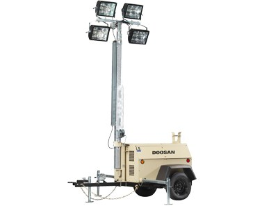 Light Towers Equipment Image