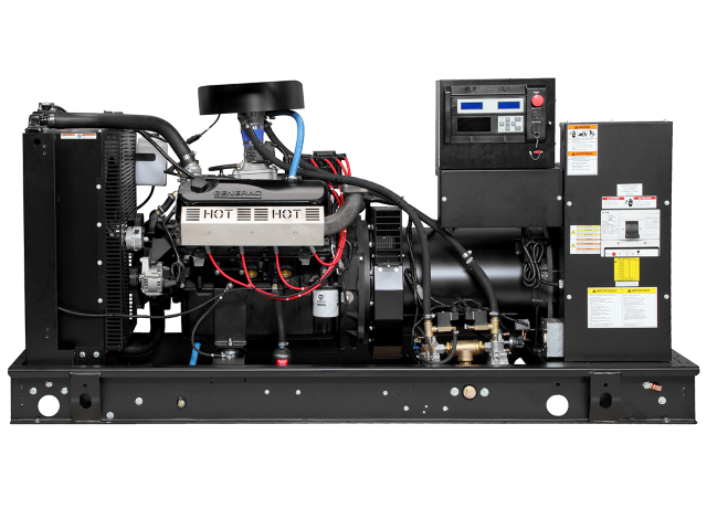 Generac 100kW Gaseous Generator