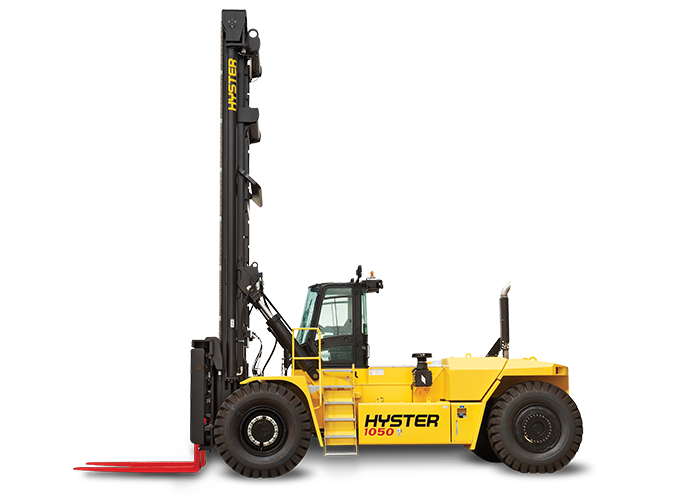 Hyster H800-1050HD/S
