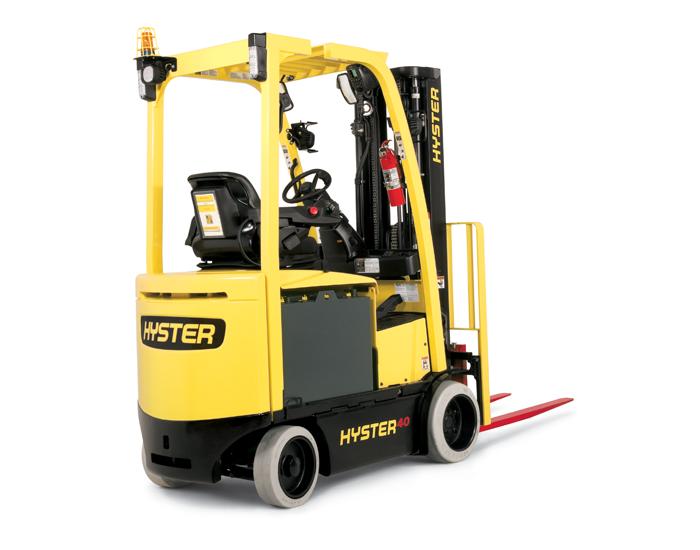 Hyster E30-40XN
