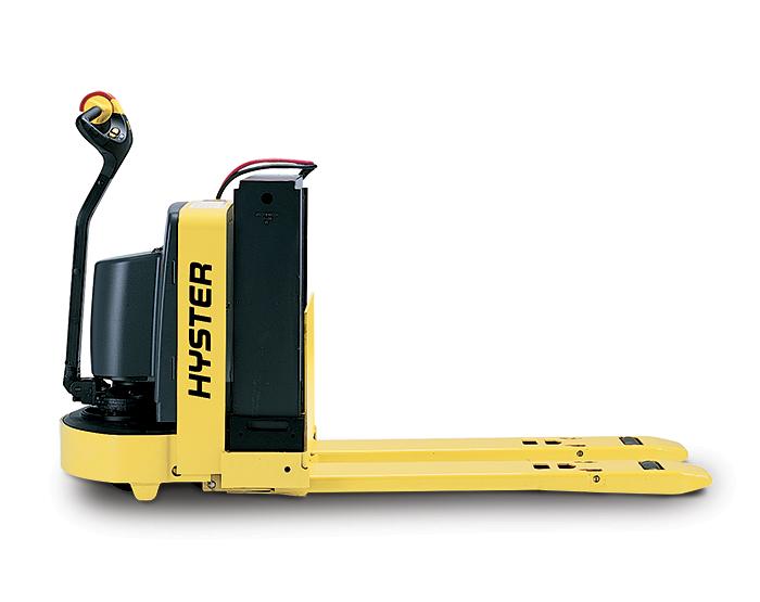 Hyster® W60-W80Z
