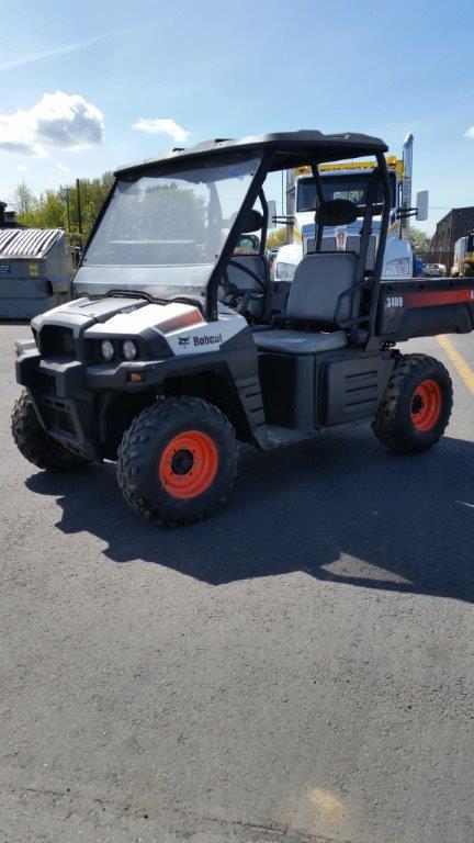 2011 Bobcat 3400