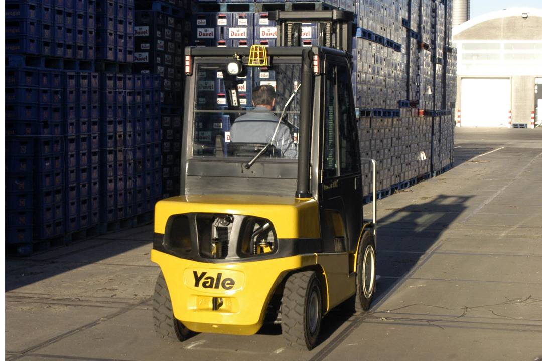 Yale GP040-070VX
