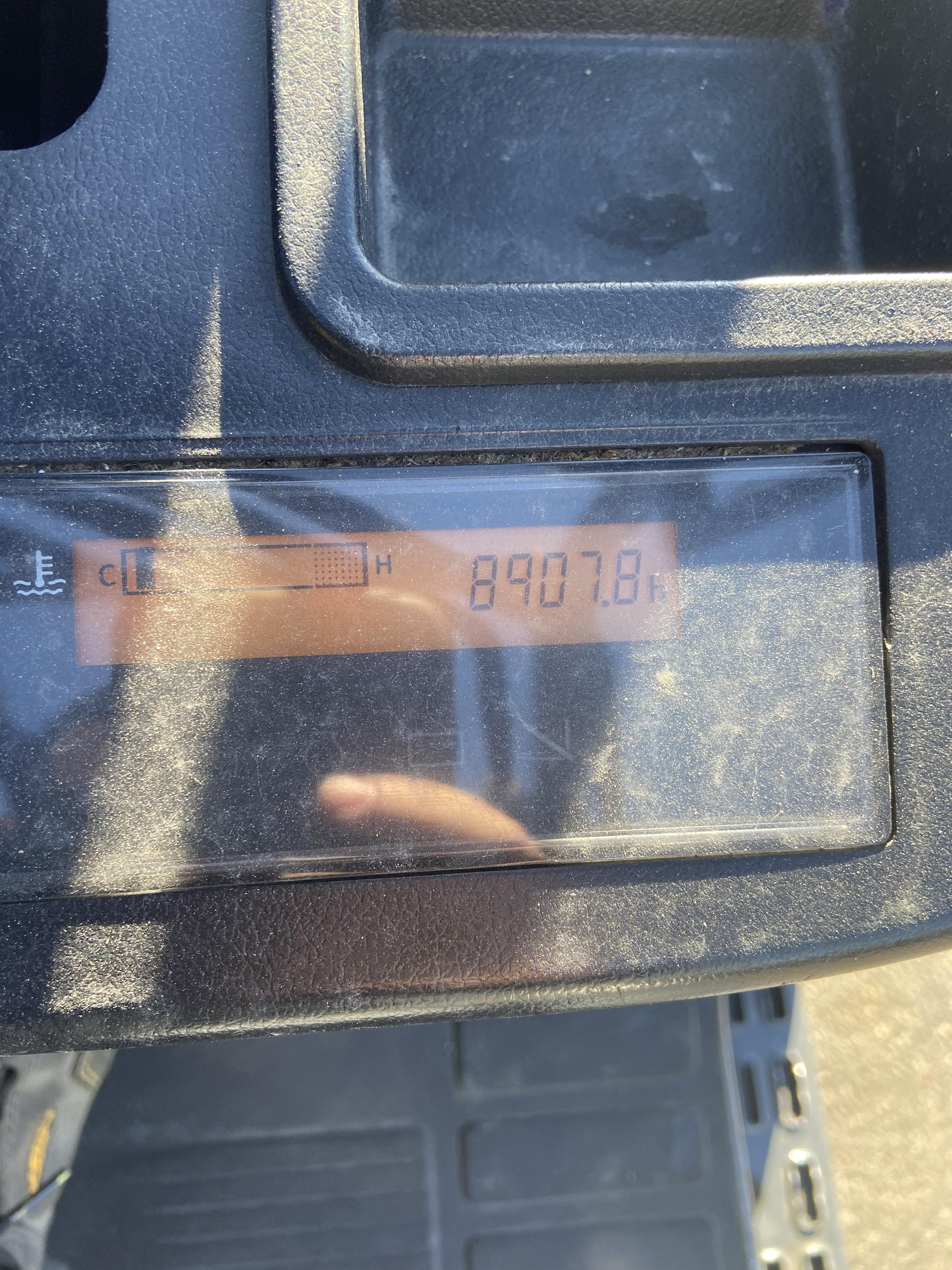 Toyota 8FGCU2