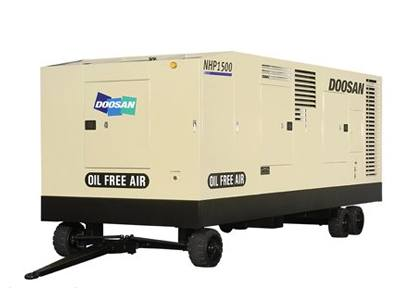 Oil Free Equipment Image