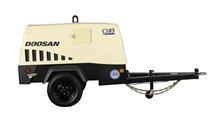 Doosan C185WKUB-T4i Air Compressor