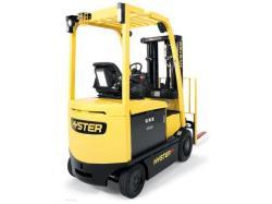 2012 Hyster E60XN