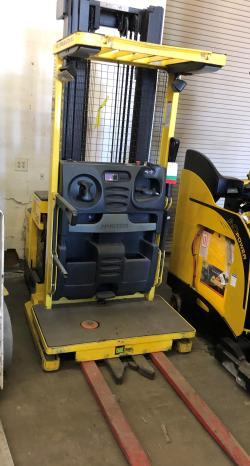 2013 Hyster R30XMS