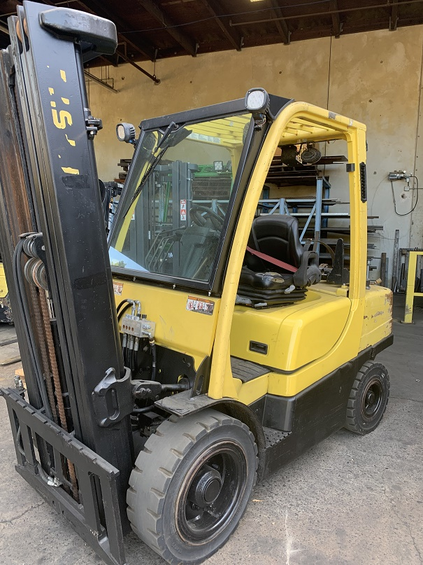 2013 Hyster® H70FT
