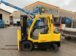 2015 Hyster H50FT