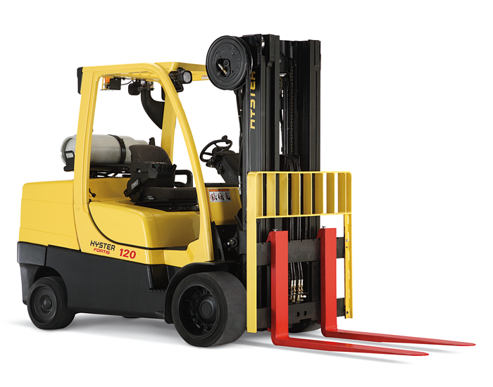 Hyster® S80-120FT