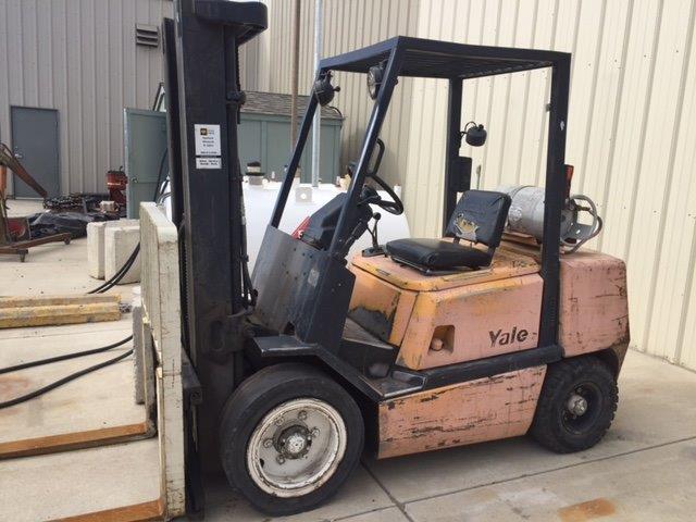 1994 Yale GP060